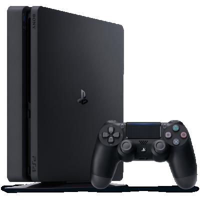 Hracia konzola SONY PlayStation 4