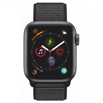 Smart hodinky APPLE Watch 4 MU67